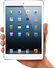 El iPad Mini 2 Podría Montar una Pantalla Retina Fabricada por Samsung