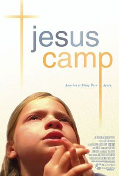 Jesus Camp recommend this documentary-it was extremely interesting but disturbing.