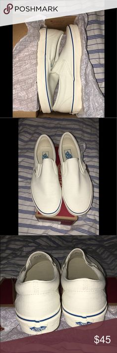 1f26d80a94 Asher vans men s (BRAND NEW) FLASH SALE Size 10.5 men s Brand new with tags