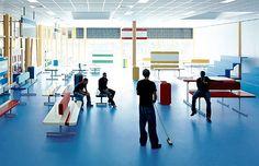 Het Veer School in Netherlands