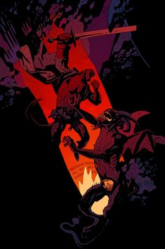 Top 20 Hellboy Comic Book Covers - IGN