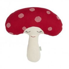 OYOY Mushroom Cushion