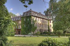 Licher Schloss