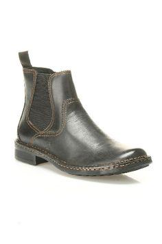 Born for Men~Hemlock Twin Gore Boot