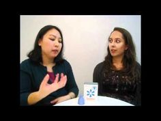 Talking to teens about menstrual cups