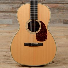 Collings 0002H Natural USED (s859)