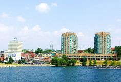 How To Move To Barrie, On – Work And Live In The Greater Golden Horsehoe - http://5moversquotes.com/how-to-move-to-barrie-on-work-and-live-in-the-greater-golden-horsehoe/