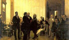 Slavic Composers - Ilya Repin - WikiArt.org