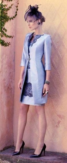 Vestidos para madrinas: colección de Carla Ruiz