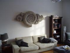 Ammonit von Jens-Uwe Scholz