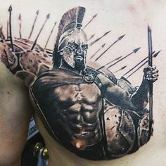 300 sparta tattoo - Google'da Ara