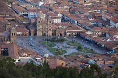Private Walking Tour: Cusco City Sightseeing and San Pedro Market Visit the city of Cusco, 'The Capital of the old Incan Empire' on this 4-hour private, walking tour. You will be picked up from your hotel to see the main sights of a city which embraces both the past and the present. Admire the beautiful main square, with its impressing cathedral and Qoricancha 'The temple of the Sun'. Finally, visit San Pedro Market, a colorful local market, where you will be able to observe a...