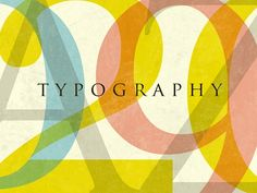 typography.  so much inspiration for projects right now! can't wait to finish my typography book for school!