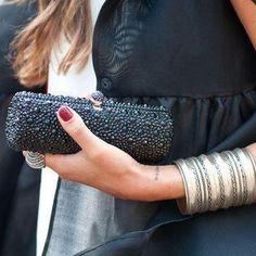 Bag & Cuff
