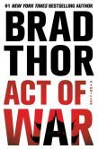 Act of War (Scot Harvath Series #13)