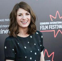 Doctor Who, 13th Doctor, Jodi Whittaker, Peter Capaldi, Tardis, Film Festival, Actors, T Shirts For Women, Instagram