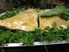 Đặc sản Cá thính lập thạch - ngon, bổ rẻ, cá thính chất lượng