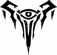 League of legends, valoran, video game, monochrome photography, symbol png Body Art Tattoos, Tattoo Drawings, Tribal Tattoos, Ps Wallpaper, Character Art, Character Design, Magic Symbols, Monochrome Photography, Dungeons And Dragons