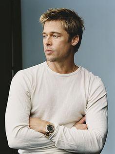 Brad Pitt - actor
