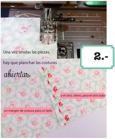 dobleufa: Almohadones acolchados (tutorial) Patches, Pillows, Handmade, Crafts, Blog, Origami, David, Textiles, Quilted Pillow