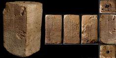Πάνω από μια ντουζίνα αντίγραφα ενός αρχαίου κειμένου το οποίο αναφέρεται ως «Η Βασιλική Λίστα των Σουμερίων» ανακαλύφθηκαν τα τελευταία χρόνια από αρχαιολ