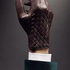 Classy accessories for Fall 2014. #mensfashion #menswear #mensapparel…