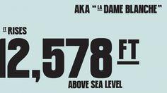 MP Monte Typeface | DIA
