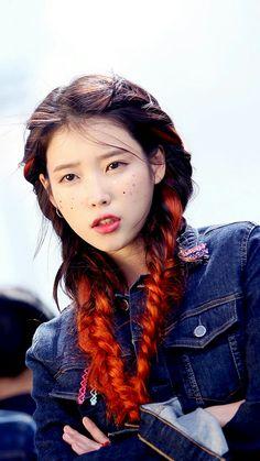 Korean Actresses, Actors & Actresses, Korean Actors, Asian Woman, Asian Girl, Iu Fashion, Street Fashion, Badass Women, Famous Women
