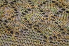 Ravelry: nessie-jp's The Fellowship of the Lonely Tree Lonely, Knits, Ravelry, Knit Stitches, Tuto Tricot, Loneliness, Knitting Stitches, Knitwear, Knitting