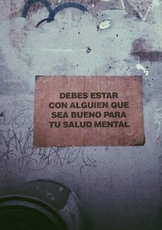 Some Quotes, Words Quotes, Sayings, Frases Tumblr, Tumblr Quotes, The Words, Street Quotes, Spanish Quotes, Wall Quotes