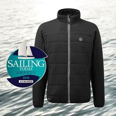 Hastily clears space on mantlepiece ...The Henri Lloyd Flex 3D Jacket has been nominated for the prestigious Sailing Today Awards 2016 within the Clothing Innovation category. The Flex 3D Jacket which is new for 2016 is the first of its generation in this new era of product technology the jacket delivers multi-dimensional stretch which offers complete freedom of movement without loss of thermal insulation. The jacket won the Clothing and Crew accessories Category at the 2015 DAME Awards. If…