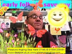 tackle & fresh bait daily @ pleasure angling tackle shop deal kent 28th ...