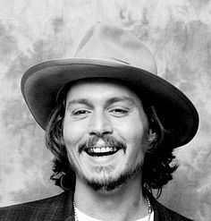 Johnny Depp - Age is just a number baby
