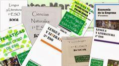 Textos Marea Verde. Un grupo de profesores de la escuela pública de Madrid aunamos esfuerzos para redactar y compartir material didáctico original para los alumnos de primaria, ESO y Bachillerato. Proporcionamos apuntes descargables y gratuitos según normativa de la CAM.