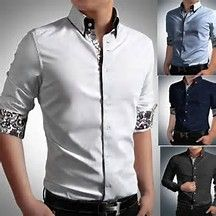 Image result for mens shirts in style 2016