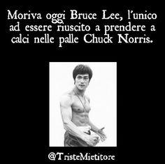 RIP Bruce Lee.