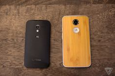 The new Moto X could be the best Android phone ever made - THE VERGE #MotoX, #Android, #Tech