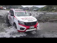 Nissan Navara NP300 - Sapang Bato Pampanga - YouTube