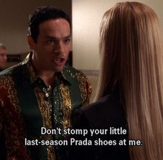 prada shoes legally blonde characters movie chronicles of narnia
