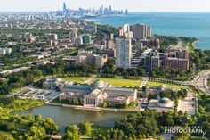 aerial photographs of jackson park chicago - Google Search