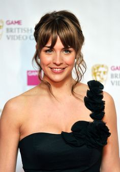 Gemma Atkinson Photos Photos - BAFTA Video Games Awards - Zimbio