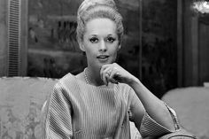 The Fascinating Story Behind Why So Many Nail Technicians Are Vietnamese..... How actress Tippi Hedren, changed the lives a whole immigrant community.