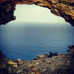 Unique Secret Places in Altea .. Mascarat #EnjoyAltea #VisitAltea