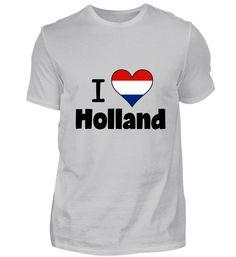 I Love Holland - Ein muss für jeden Fan!