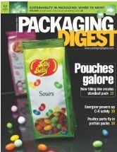 Packaging Digest November Issue