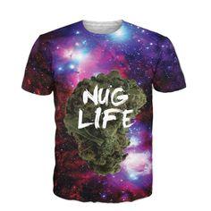 """""""Nug Life"""" Tee"""