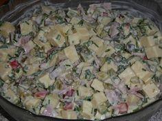 Käsesalat - einfach & lecker, ein beliebtes Rezept aus der Kategorie Eier & Käse. Bewertungen: 56. Durchschnitt: Ø 4,4.