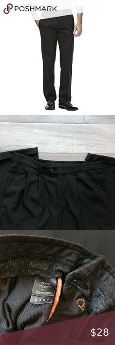 Tommy Hilfiger Mens TH Flex Stretch Chino Pants Custom Fit Green Blue Red NWT M1