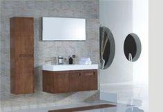 Modern Bathroom Vanity - Maiori