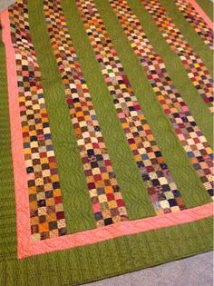 Antique quilts, fabrics, and patterns that carry on the traditions of quilting.
